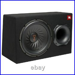 JBL BassPro 12 450W Car Powered Subwoofer System SUBBP12