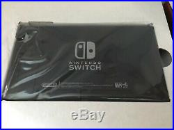 Nintendo Switch CONSOLE- TABLET ONLY V2 Upgraded Battery with Warranty