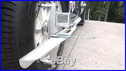 Professional 4-Wheel Alignment System (Digital Camber Gauge, Caster, Toe tool)