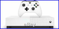 Xbox One S 1TB All-Digital Edition Console (Disc-free Gaming)